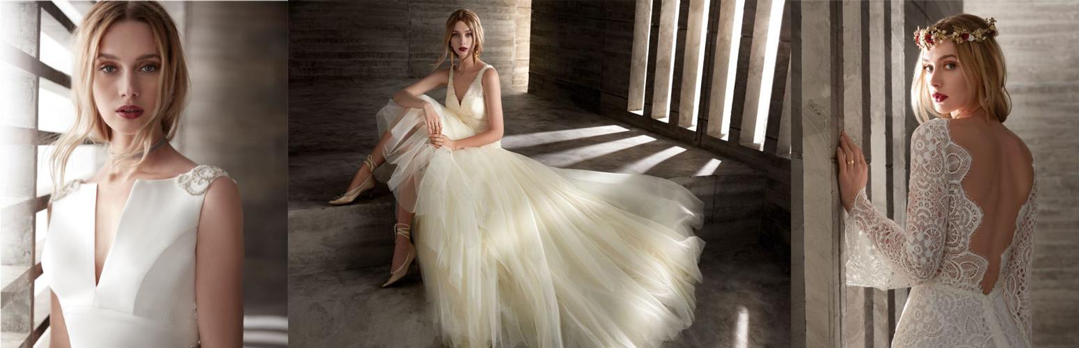 Robe de mariée - VALERIO LUNA